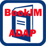 BookIM ADAP Logo